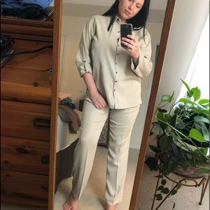 Liz Claiborne Outfit